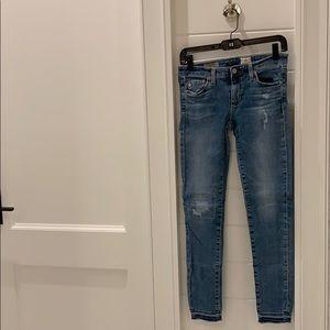 AG denim jeans
